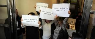 """Decadenza Marino, diario di un consigliere Pd: """"In Italia non si dimette mai nessuno, perché noi?"""""""