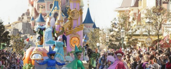 Disneyland Paris, principe saudita Al-Walid investe 49 milioni di euro