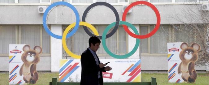 Doping di Stato, la Russia ammette alcune accuse. L'obiettivo? Evitare l'esclusione dalle Olimpiadi di Rio 2016
