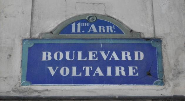 boulevard voltaire paris