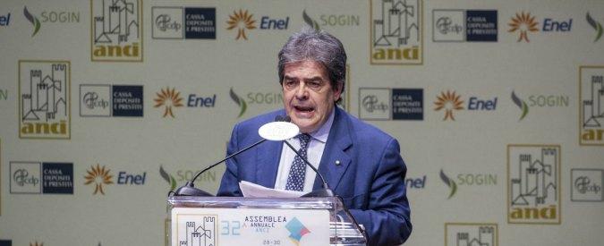 Enzo Bianco, in Commissione antimafia l'intercettazione con l'editore Ciancio