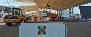 Expo2015, indagine sulla piastra tolta ai pm che volevano archiviarla