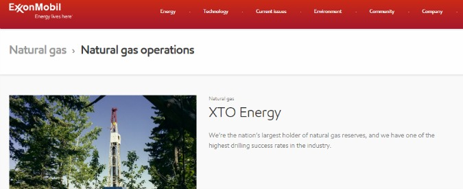"""Exxon Mobil sotto inchiesta negli Usa. """"Ha mentito a pubblico e investitori su rischi dei cambiamenti climatici"""""""