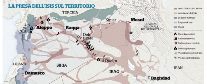"""Attentati Parigi, il generale Fabio Mini: """"E' una nuova guerra simmetrica in cui Isis sottovaluta la forza di Europa e Usa"""""""