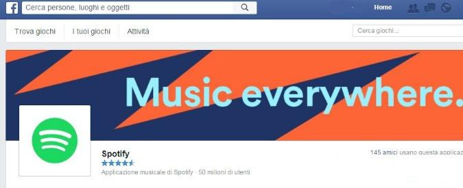 Facebook rilancia con più musica e il teletrasporto contro il calo di condivisioni