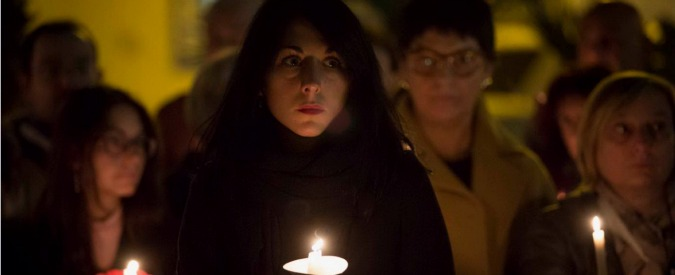 Attentati di Parigi,  Vescovi e Imam insieme: cortei in Toscana e in Abruzzo