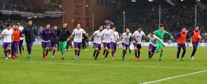 Inter e Fiorentina in testa: pragmatismo o spettacolo, chi dura fino alla fine?