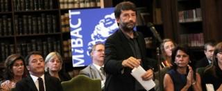 """Musei, nella manovrina spunta il """"salva-direttori"""": un emendamento ad hoc che reinterpreta la legge di 16 anni fa"""