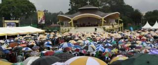 """Papa Francesco: """"L'eliminazione di malaria e tubercolosi è prioritaria"""""""