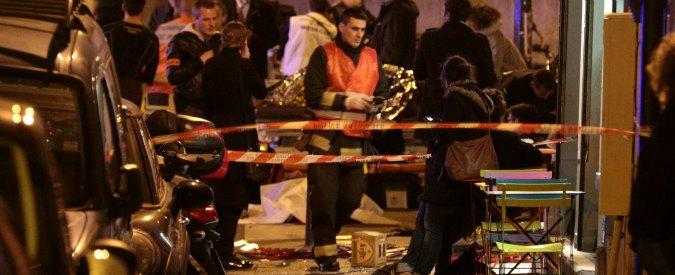 Attentati Parigi, la diretta Twitter degli inviati del Fatto e la cronaca ora per ora