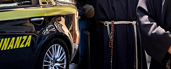 Ordine francescano, assolti e prescritti i tre frati per il buco da 20 milioni