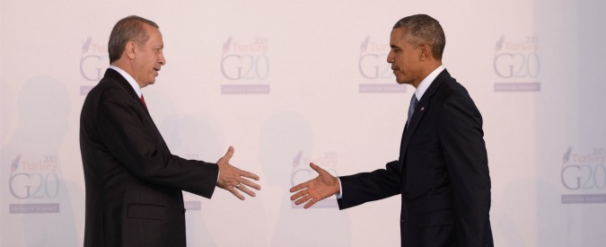 Attentati Parigi, il G20 produrrà un documento ad hoc sul terrorismo