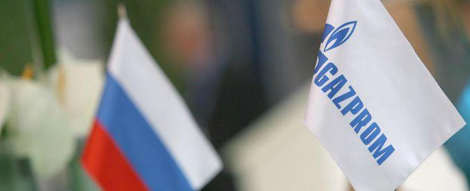 Gas, la russa Gazprom interrompe le forniture in Ucraina. Rischi anche per l'Europa