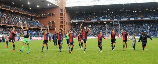 Serie A – Risultati e classifica 11° turno: solo la Fiorentina tiene il passo dell'Inter. Napoli fermato dal Genoa