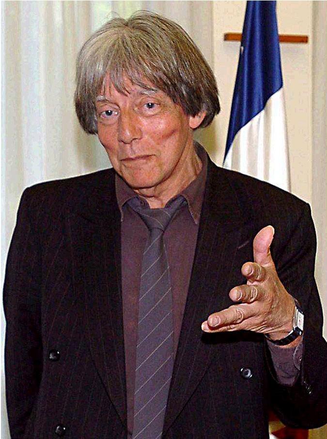 """André Glucksmann morto: dal maggio francese al maoismo, fino al sostegno a Sarkozy. La parabola del """"nuovo filosofo"""""""