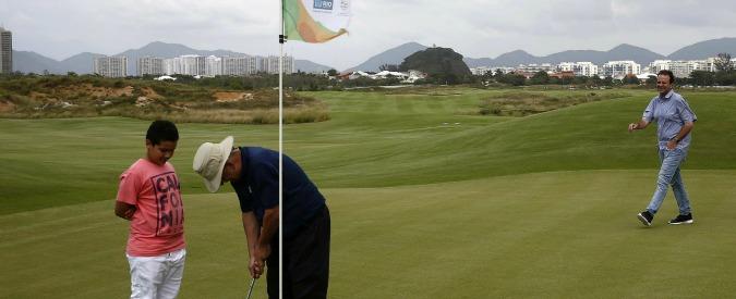 Golf, uccisa la promessa spagnola Barquin Arozamena. Era campionessa europea