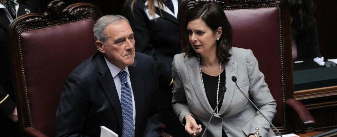 Capo ufficio stampa da 160mila euro l'anno: il Senato taglia, la Camera no