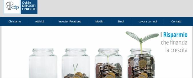 Cassa depositi e prestiti, trasparenza cercasi. Segreti i verbali della commissione parlamentare di vigilanza