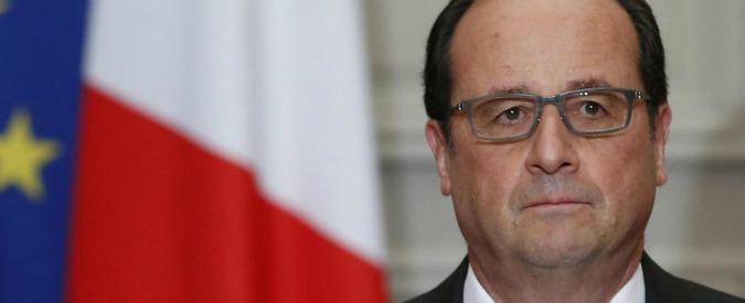 """Brexit, Hollande: """"La Gran Bretagna resti nella Ue, ma non a qualsiasi condizione. Niente regole speciali"""""""