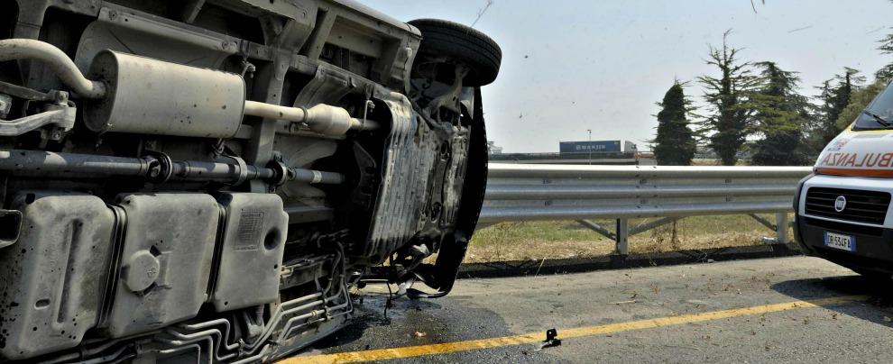 Rapporto Aci-Istat 2014, 3.381 morti in incidenti stradali. Più di 500 sono pedoni