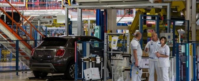 Servono politiche industriali, non (sedicenti) capitani d'industria