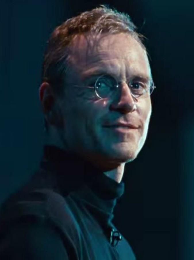 """Jobs, arriva nelle sale l'atteso film con Michael Fassbender nei panni del """"padre"""" della Apple"""