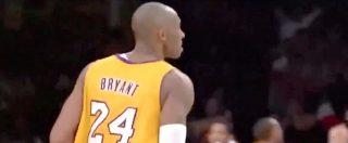 Le 10 migliori giocate del campione dei Lakers