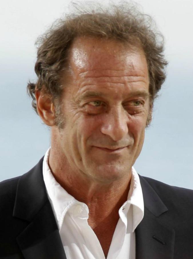 """Vincent Lindon, l'attore francese: """"Abituiamo i figli a vedere le opere di Antonioni o Renoir e non vedranno più la merda che propone la tv"""""""