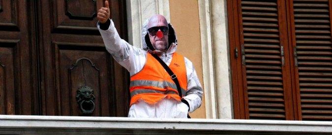 """Rifiuti Livorno, la campagna elettorale si sposta in Toscana. Per il Pd """"M5S incapaci"""". Loro: """"Starnazzate"""""""