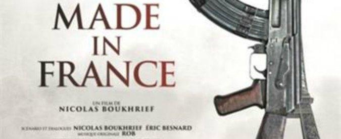 """Attentati Parigi, bloccata proiezione film """"Made in France"""": trama troppo simile agli attacchi di venerdì 13"""
