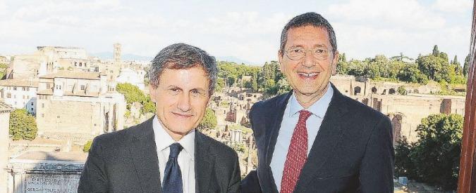 Roma Capitale, Buzzi e Carminati regnavano sulla città anche con Marino