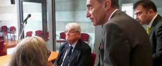 """Trattativa Stato-mafia, Calogero Mannino assolto """"per non aver commesso il fatto"""""""