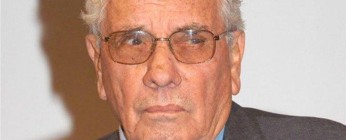 Mario Cervi morto, scompare a 94 anni il fondatore de 'Il Giornale'