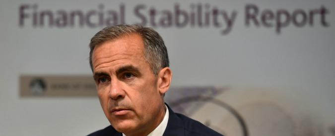 Banche, per le sistemiche il regolatore mondiale Fsb chiede rafforzamento di capitale di 1.100 miliardi
