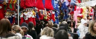 Roma, sospeso bando che assegna le bancarelle natalizie in Piazza Navona ai Tredicine
