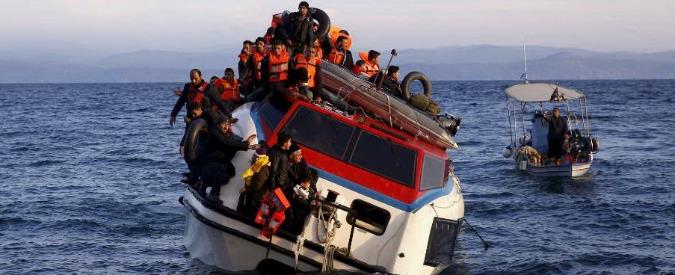 Migranti, naufragio nell'Egeo: 24 morti tra cui 18 bambini. Salvate 10 persone