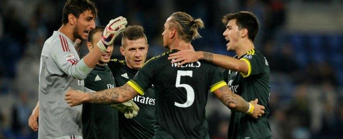 """Serie A, Milano batte Roma. La """"capitale morale"""" è tornata capitale del calcio?"""
