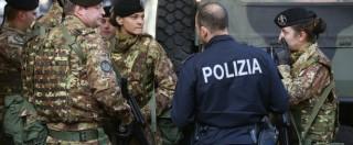 """Scarcerati 7 sospetti jihadisti di Merano. """"Solo contatti in rete. E la nuova custodia cautelare prevede il 'rischio attuale"""