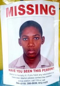 missing chico