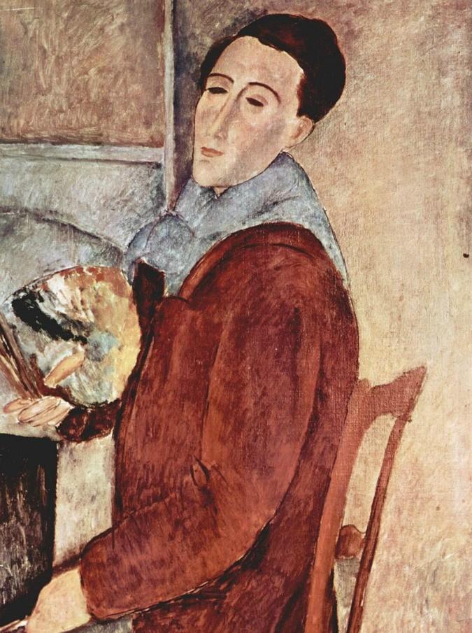 Modigliani fa ancora scandalo, censurato dai media Usa e inglesi il suo Nudo venduto a prezzo record
