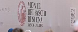 Montepaschi, nel 2015 raccolta diretta giù da 123 a 119 miliardi. Crediti deteriorati a 46,9 miliardi, in calo di 600 milioni