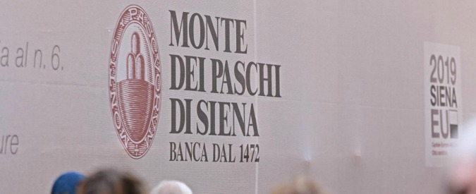 """Finanza """"rossa"""", il gran ritorno di Morelli e delle Coop al capezzale del Montepaschi"""