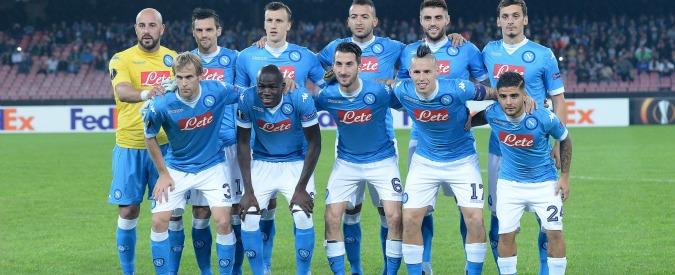 Europa League, come ai vecchi tempi: Fiorentina e Lazio vincono fuori casa, il Napoli agli ottavi di goleada