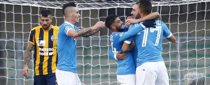 Serie A, risultati e classifica 13° turno: l'Inter sola in testa dopo il poker al Frosinone