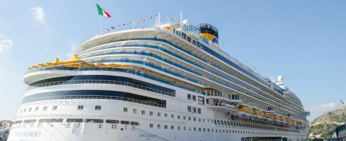 Navi, le sanzioni per le compagnie che non rispettano i diritti dei passeggeri