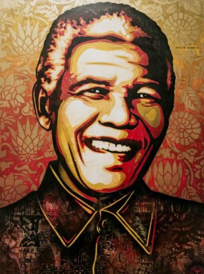"""Zelda La Grange, a fianco di Nelson Mandela dal '94 alla sua morte: """"Gestire la sua agenda? Difficile. Agiva spesso fuori dal protocollo"""""""