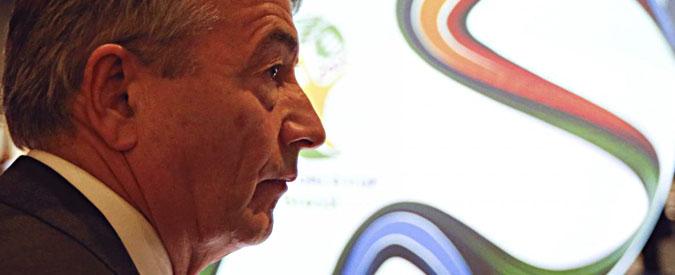 """Mondiali Germania 2006, perquisizioni nella sede della Federcalcio tedesca. """"Evasione fiscale per 6,7 milioni"""""""