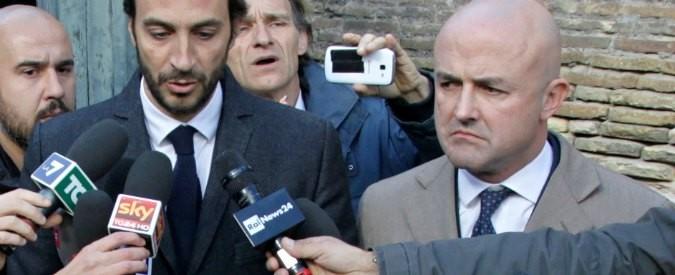 Vatileaks 2, assolti Nuzzi e Fittipaldi ma Bergoglio approvi un art. 21 anche in Vaticano