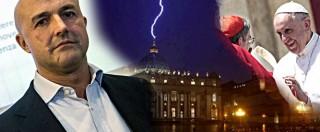 """Vatileaks 2, direttore di Radio Maria: """"Nuzzi e Fittipaldi? Li impiccherei. Come Giuda"""""""