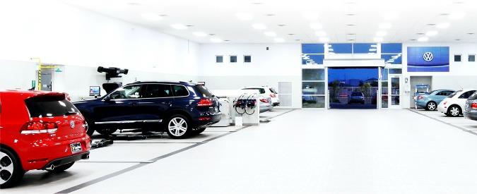 Volkswagen, nessun regalo agli europei: bonus da 1.000 dollari solo per clienti Usa